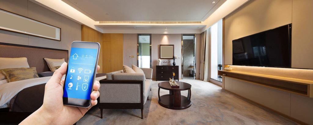 Domotique - Smart Homes - Guide Ma Construction et Rénovation