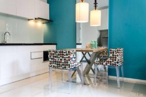 Cuisine-petite mais efficace Guide Ma Construction et Rénovation