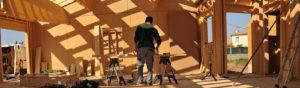 Construire maison en bois - Guide Ma Construction et Rénovation