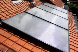 Panneaux Solaires - Guide Ma Construction et Rénovation
