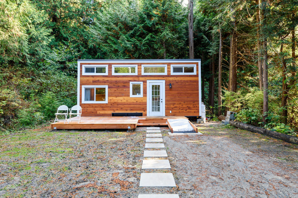 Tiny house big dreams...ces micro-maisons accessibles_Ma Construction et Rénovation Guide
