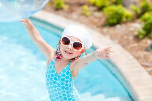 Petite piscine pour profiter de la baignade - Ma Construction et Rénovation Gudie