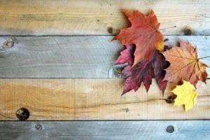 Comment préparer ma maison à l'automne? - Guide Ma Construction & Rénovation